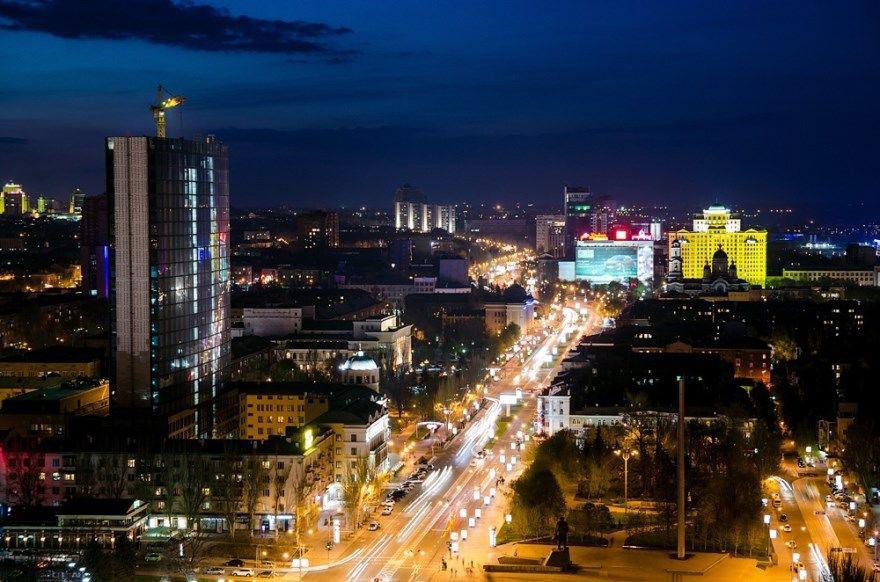 Лечение наркомании в Донецке
